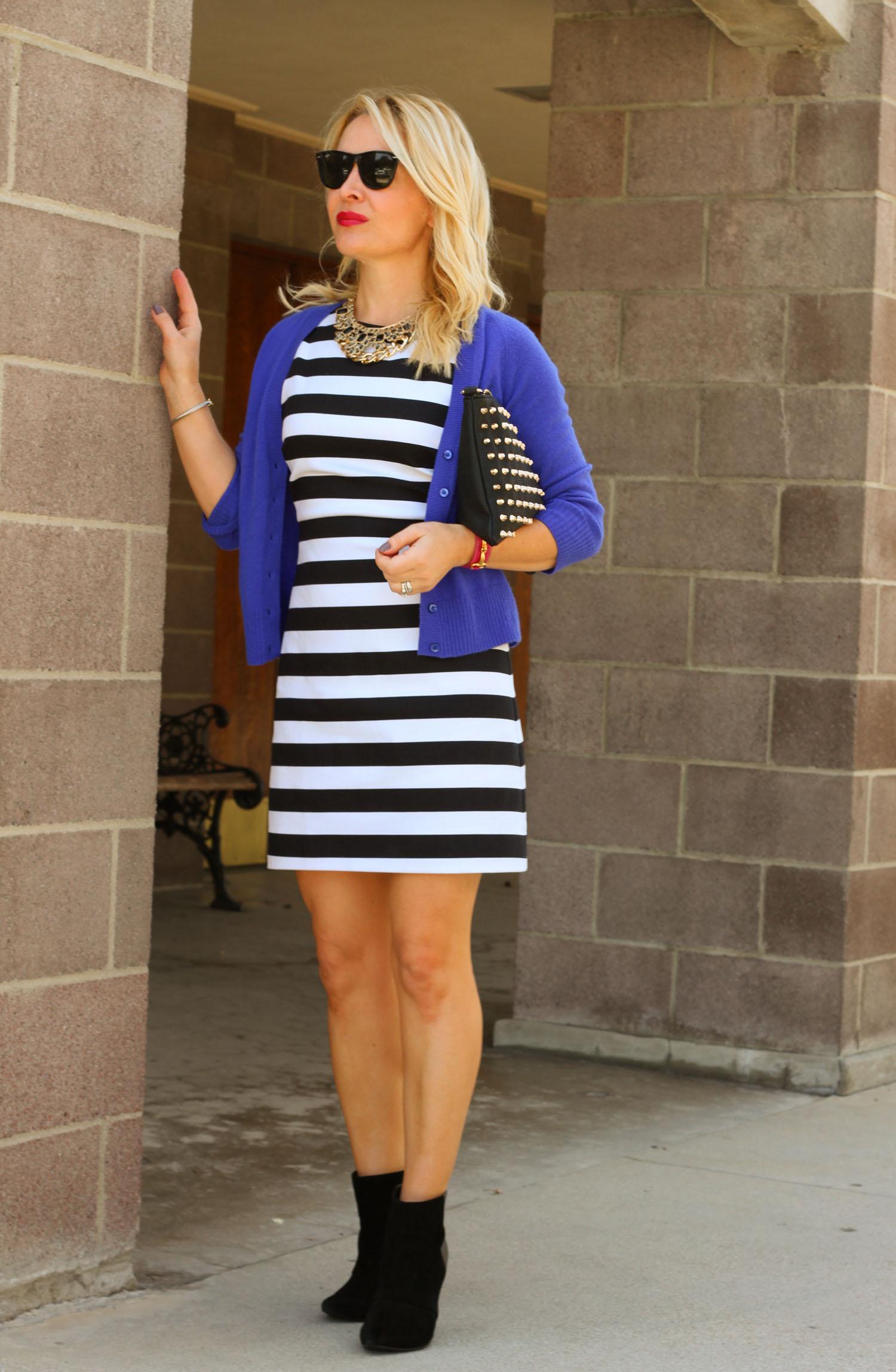 blue & stripes 1