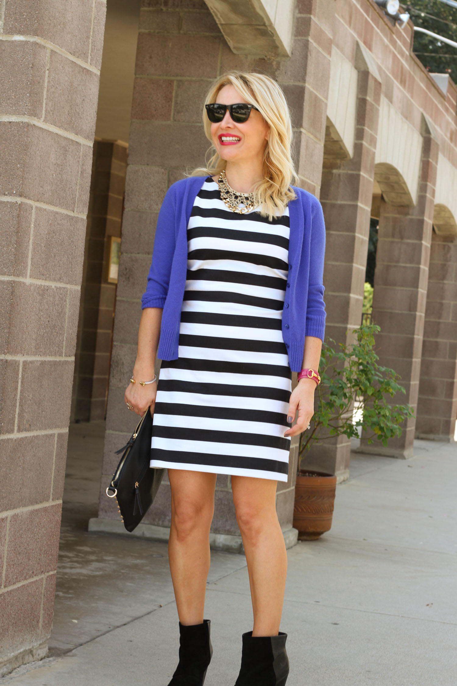 blue & stripes 2