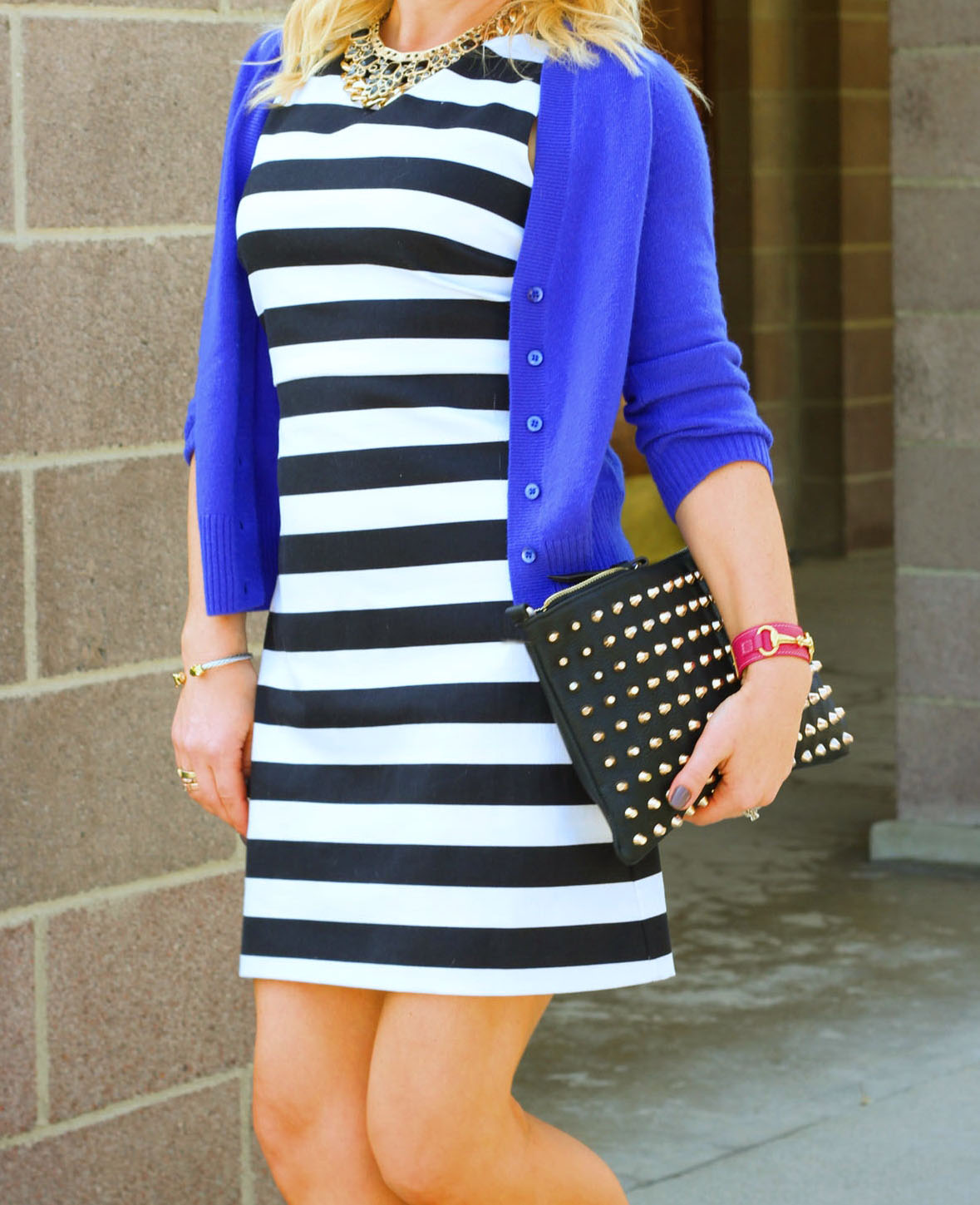 blue & stripes 5