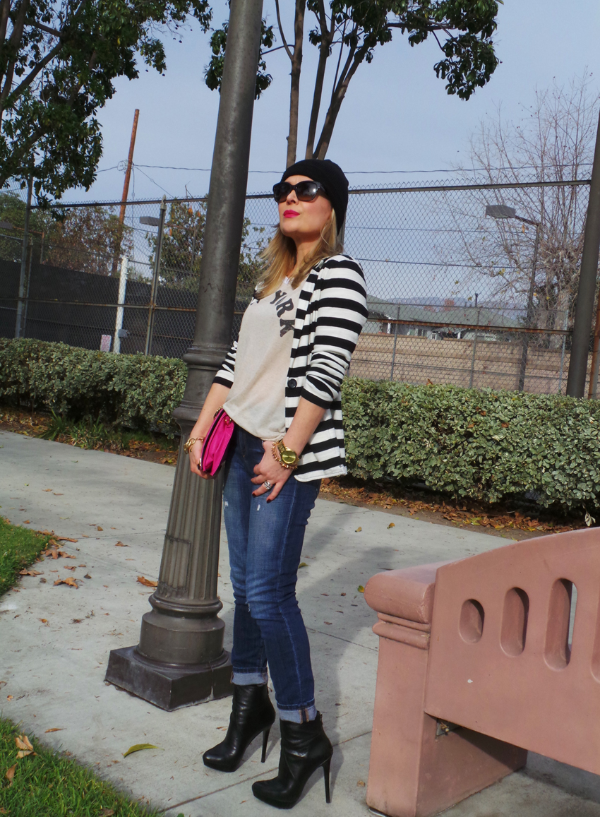 pink stripes 2