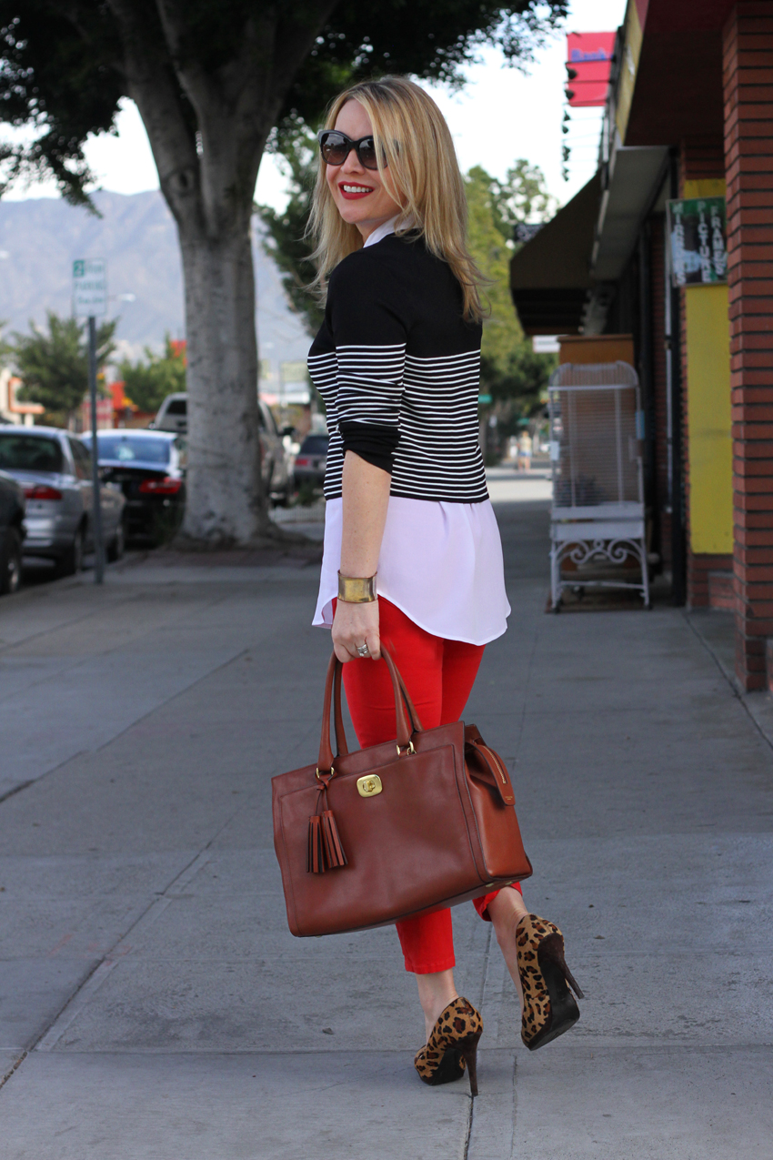 red and stripes 5