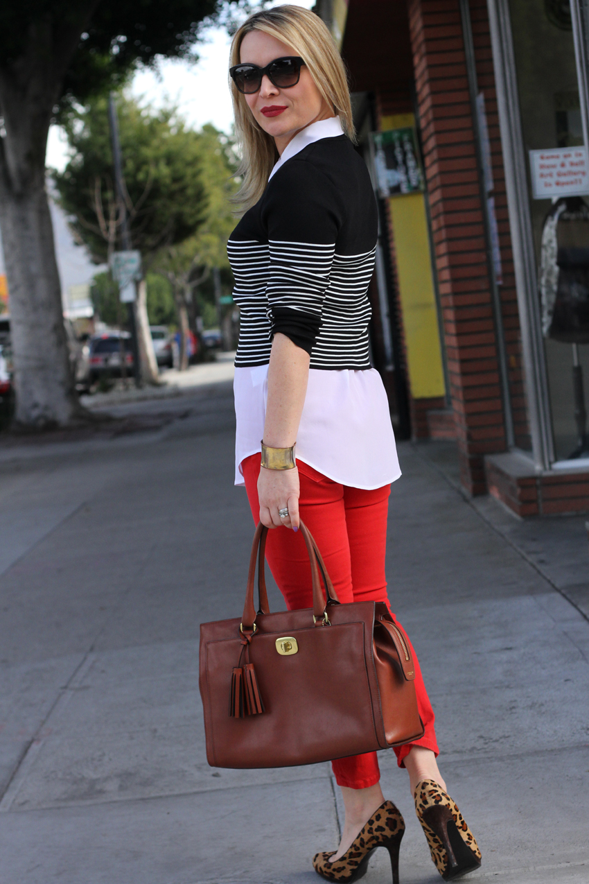 red and stripes 7