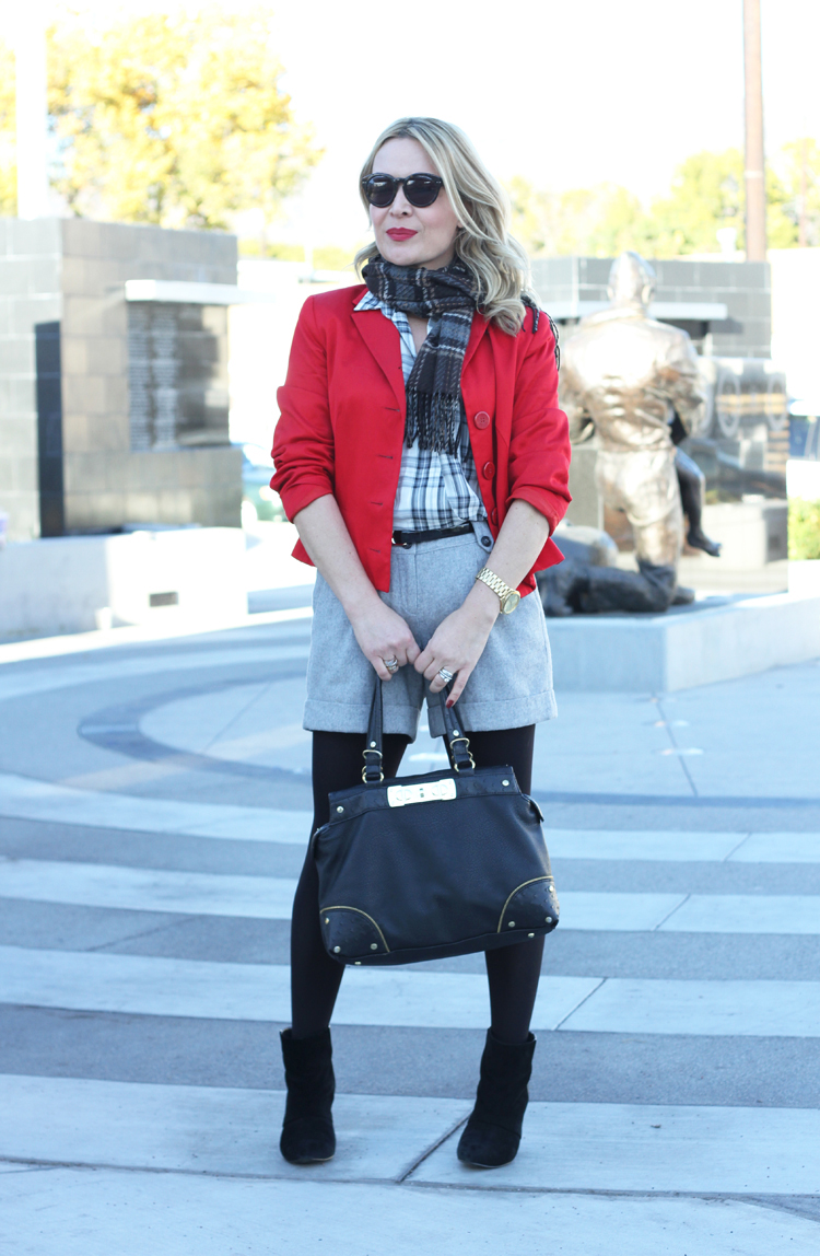 red grey plaid 1
