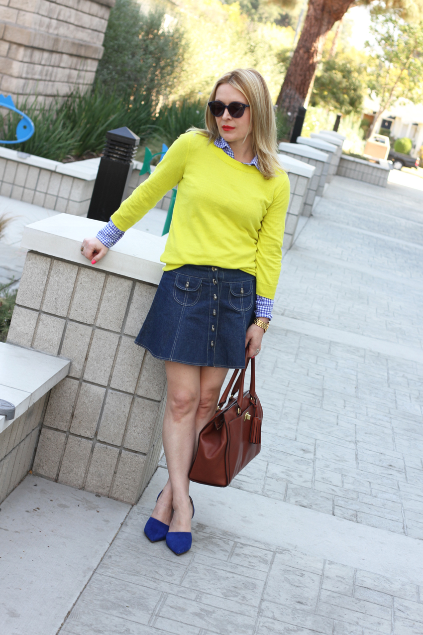 blue yellow 1
