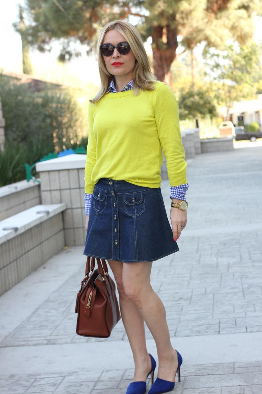blue yellow 3