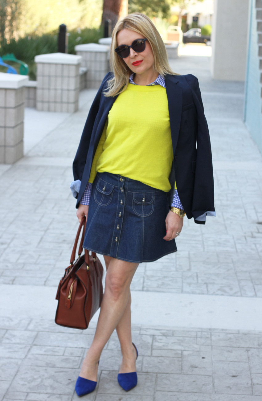 blue yellow 4
