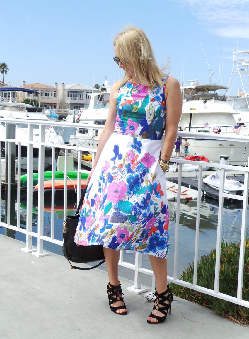 floral boat 3