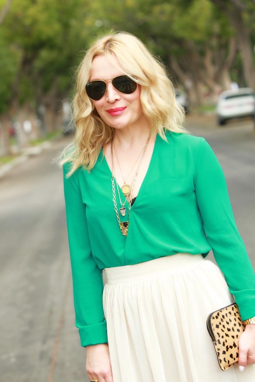 green goddess 5