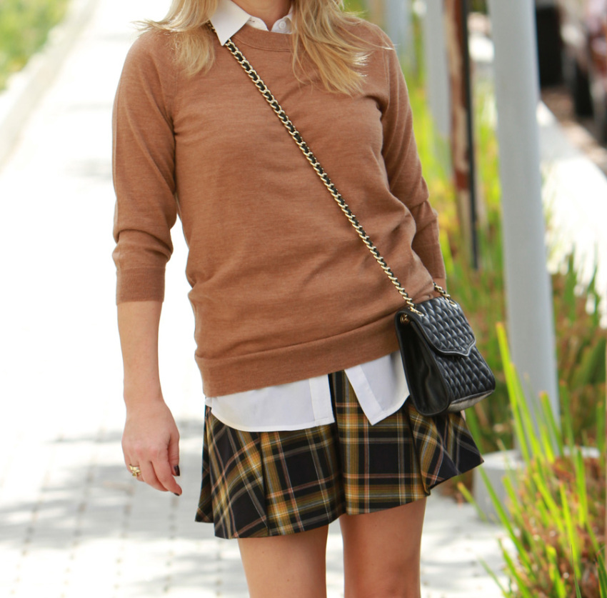 brown plaid 5