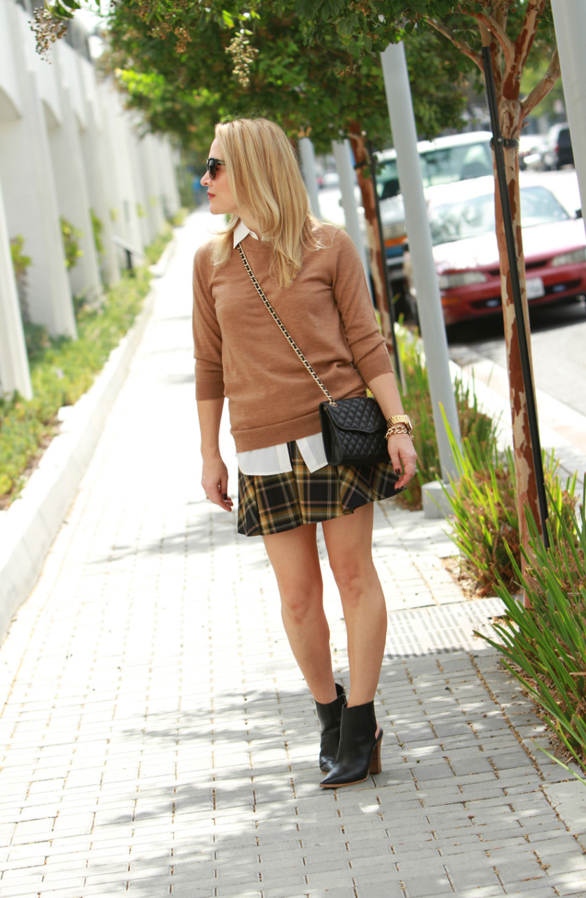 brown plaid 6