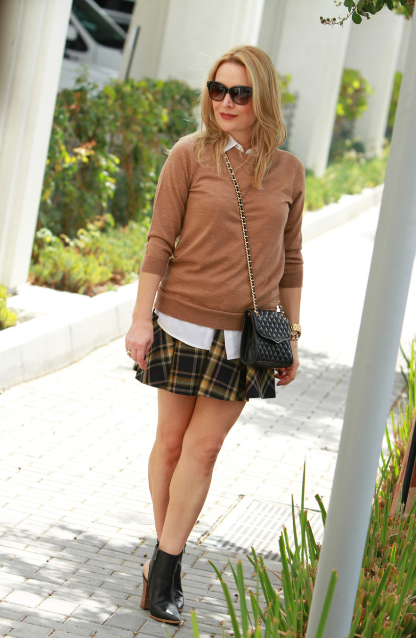 brown plaid 7