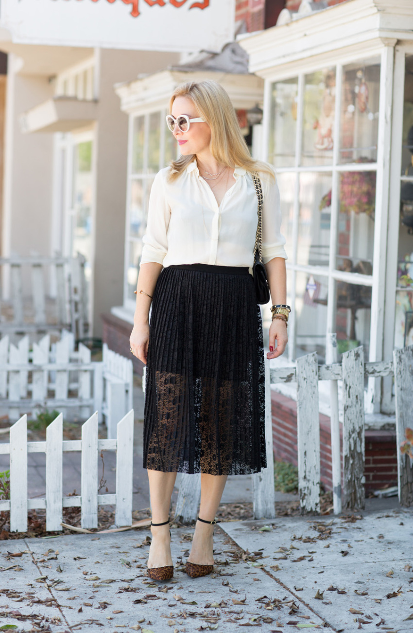 lace skirt 7