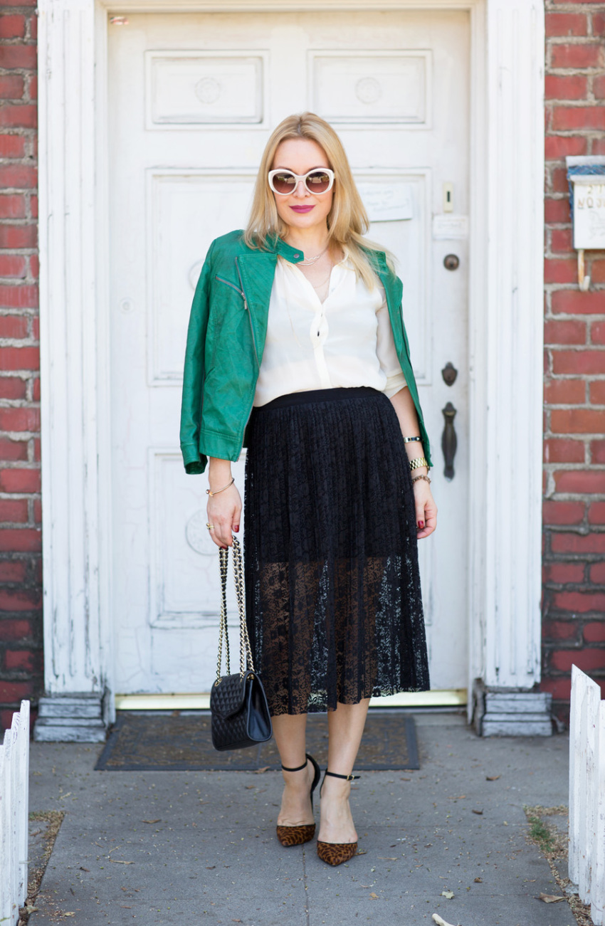 lace skirt 8