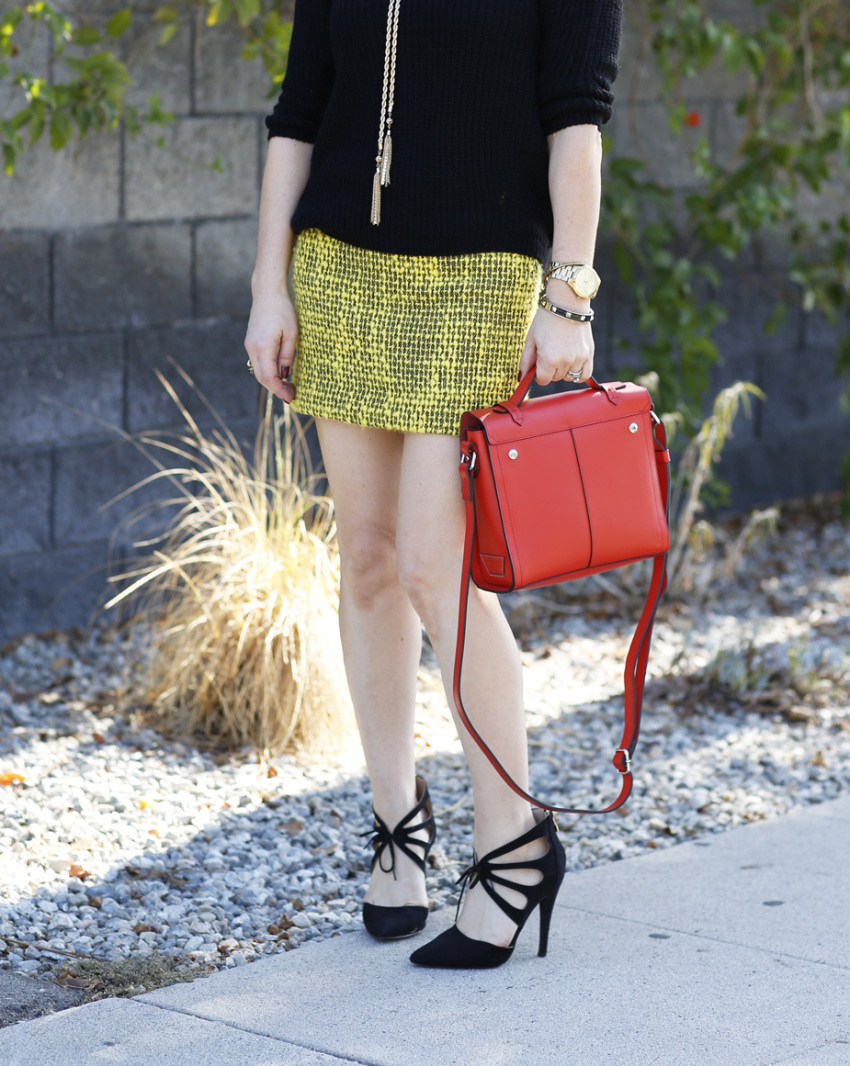 yellow tweed 4