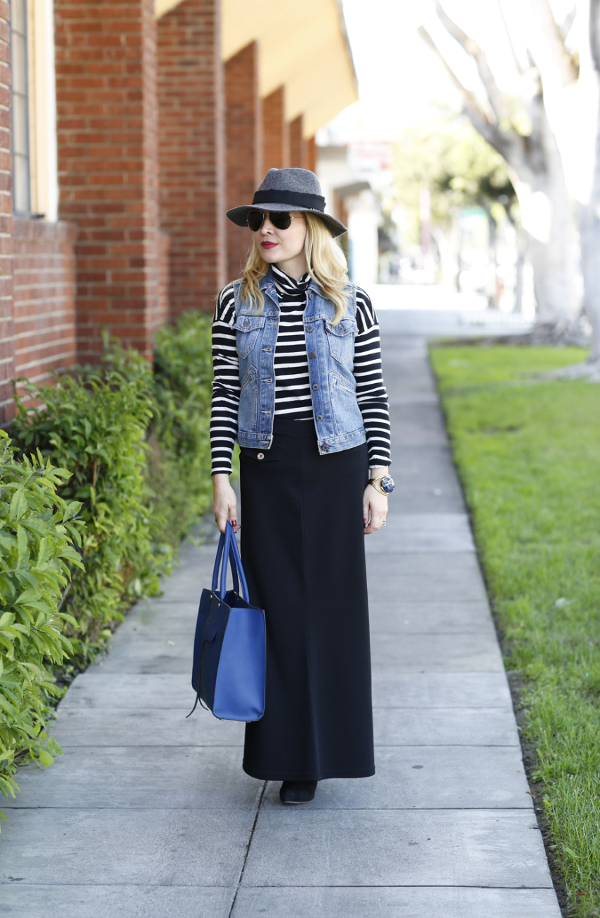 blue stripes 6