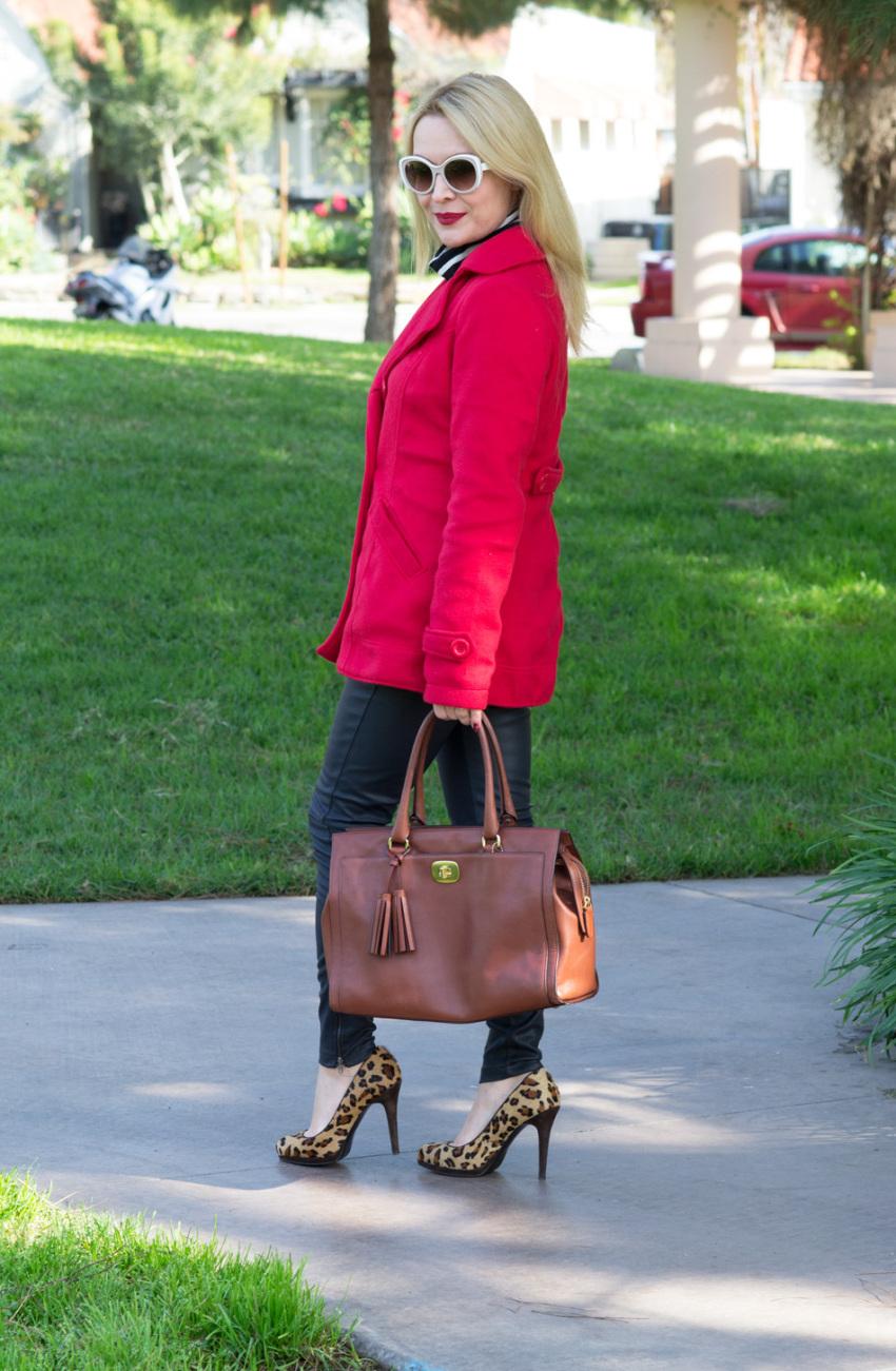 red coat 2