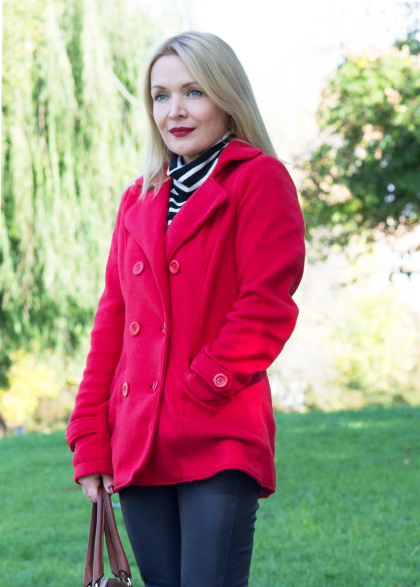 red coat 7