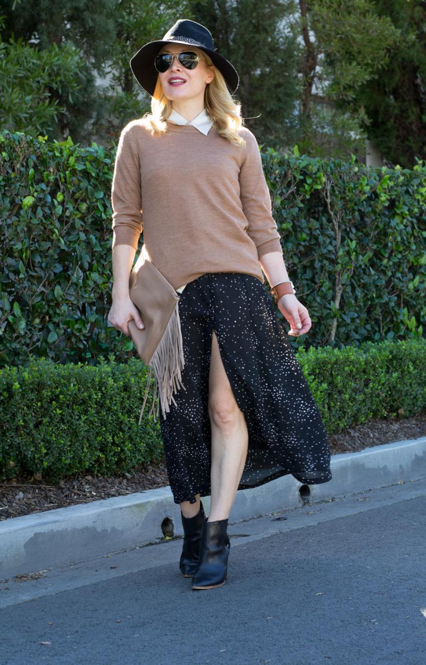 long skirt 7