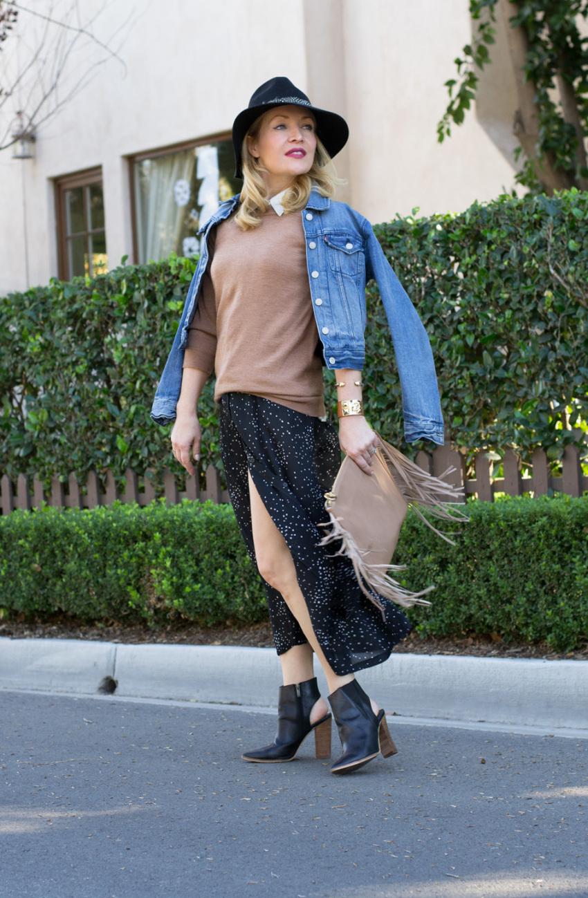 long skirt 8