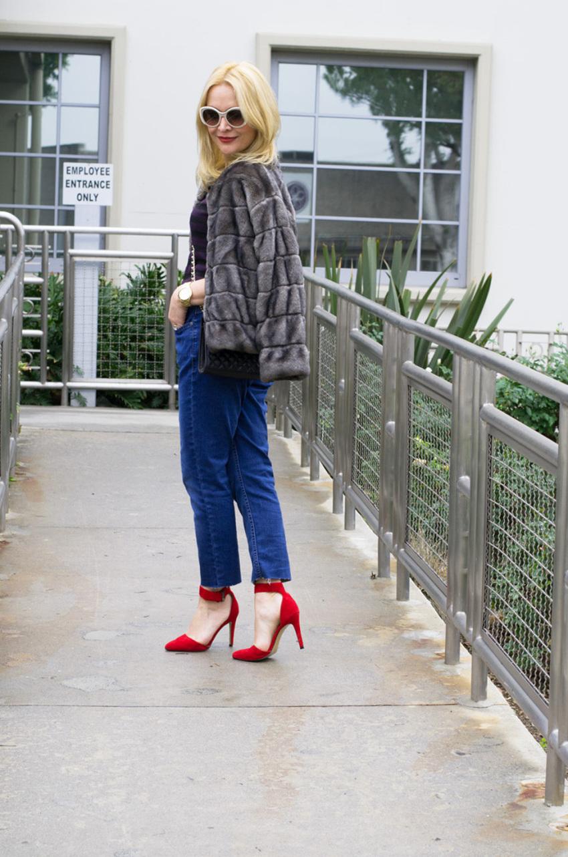 red heels 1