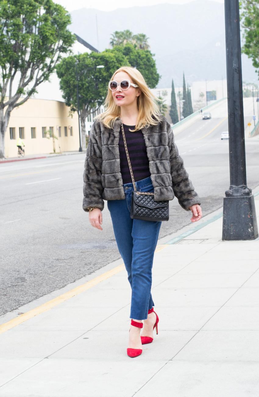 red heels 5