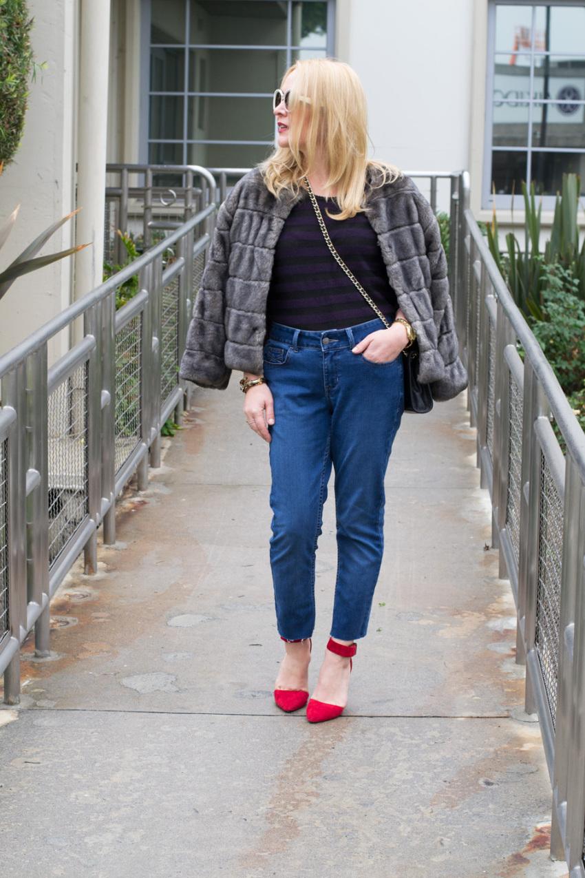 red heels 7