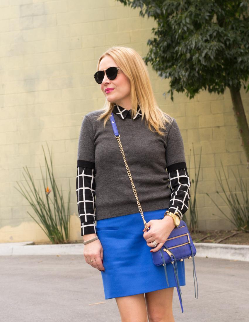 cobalt skirt 2