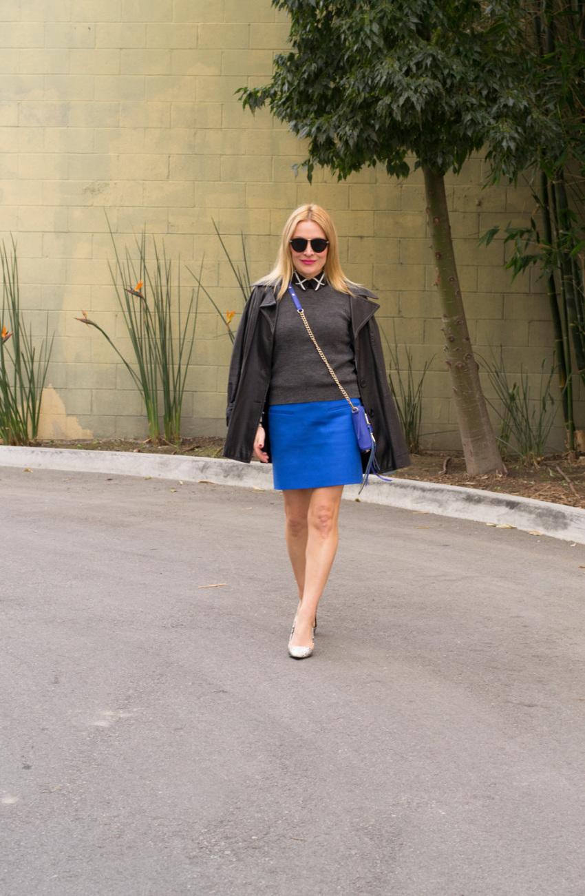 cobalt skirt 4