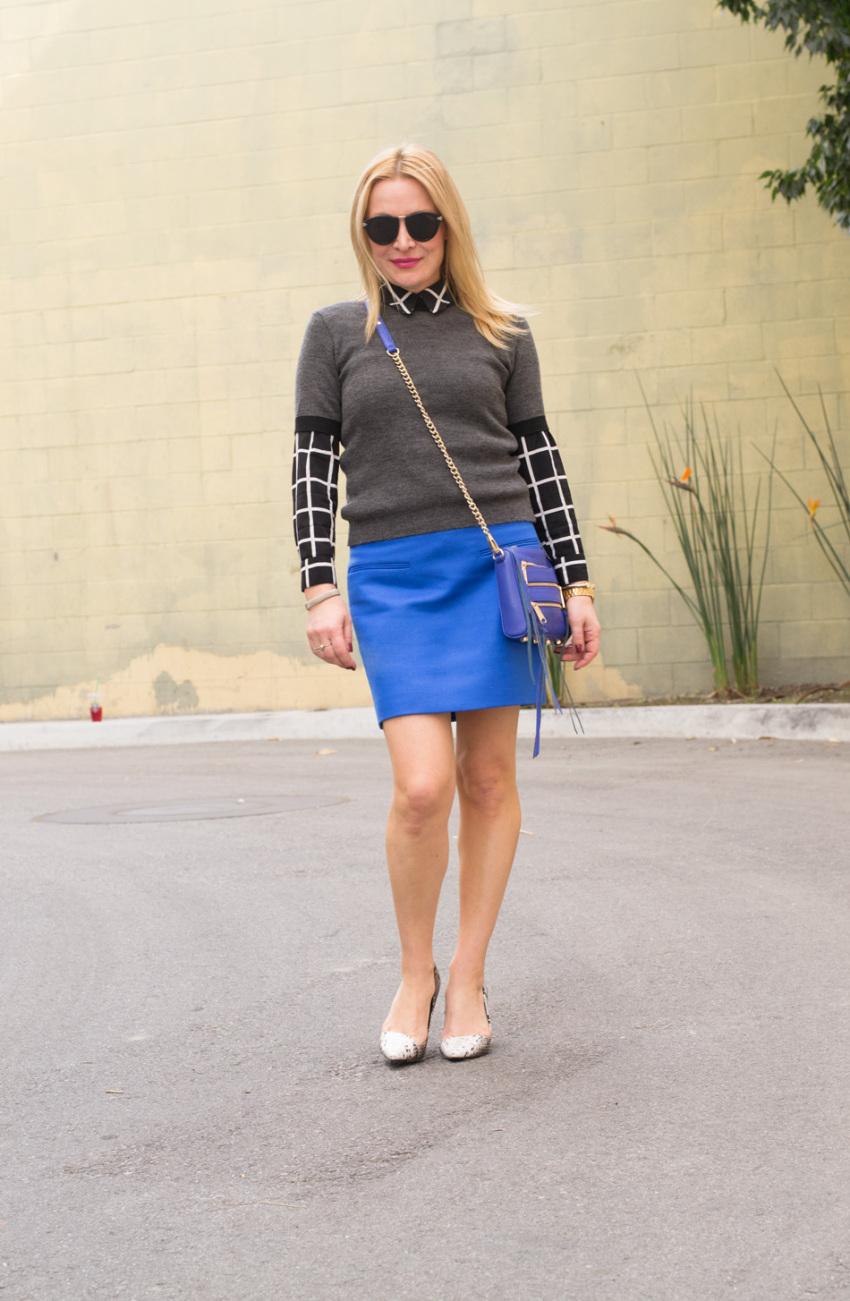cobalt skirt 6