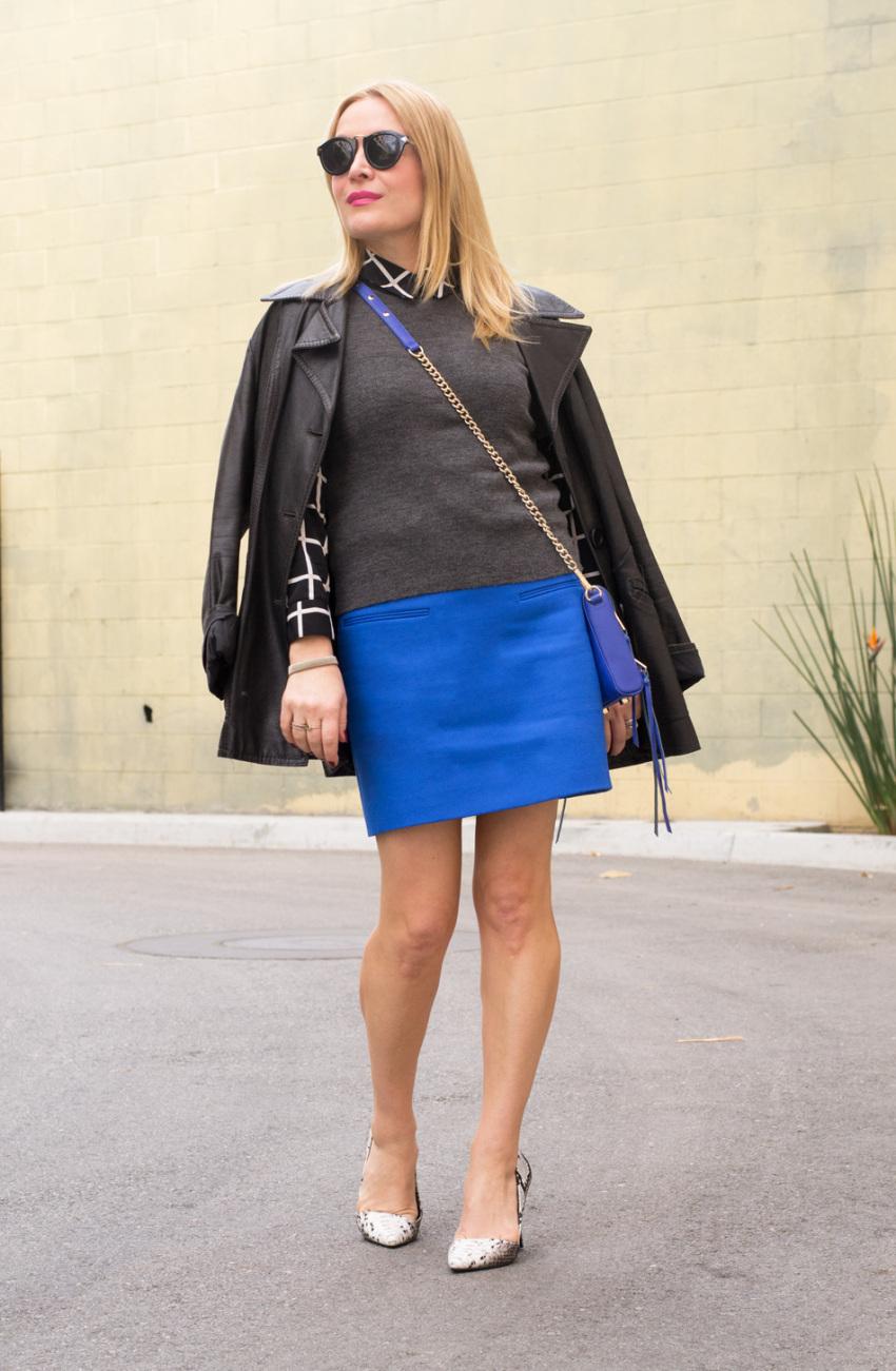 cobalt skirt 7