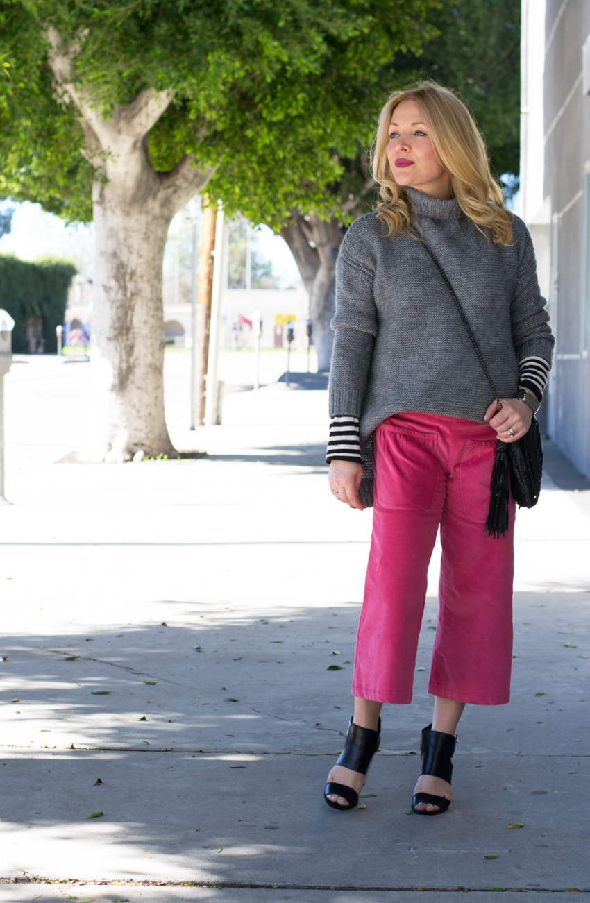 pink pants 6