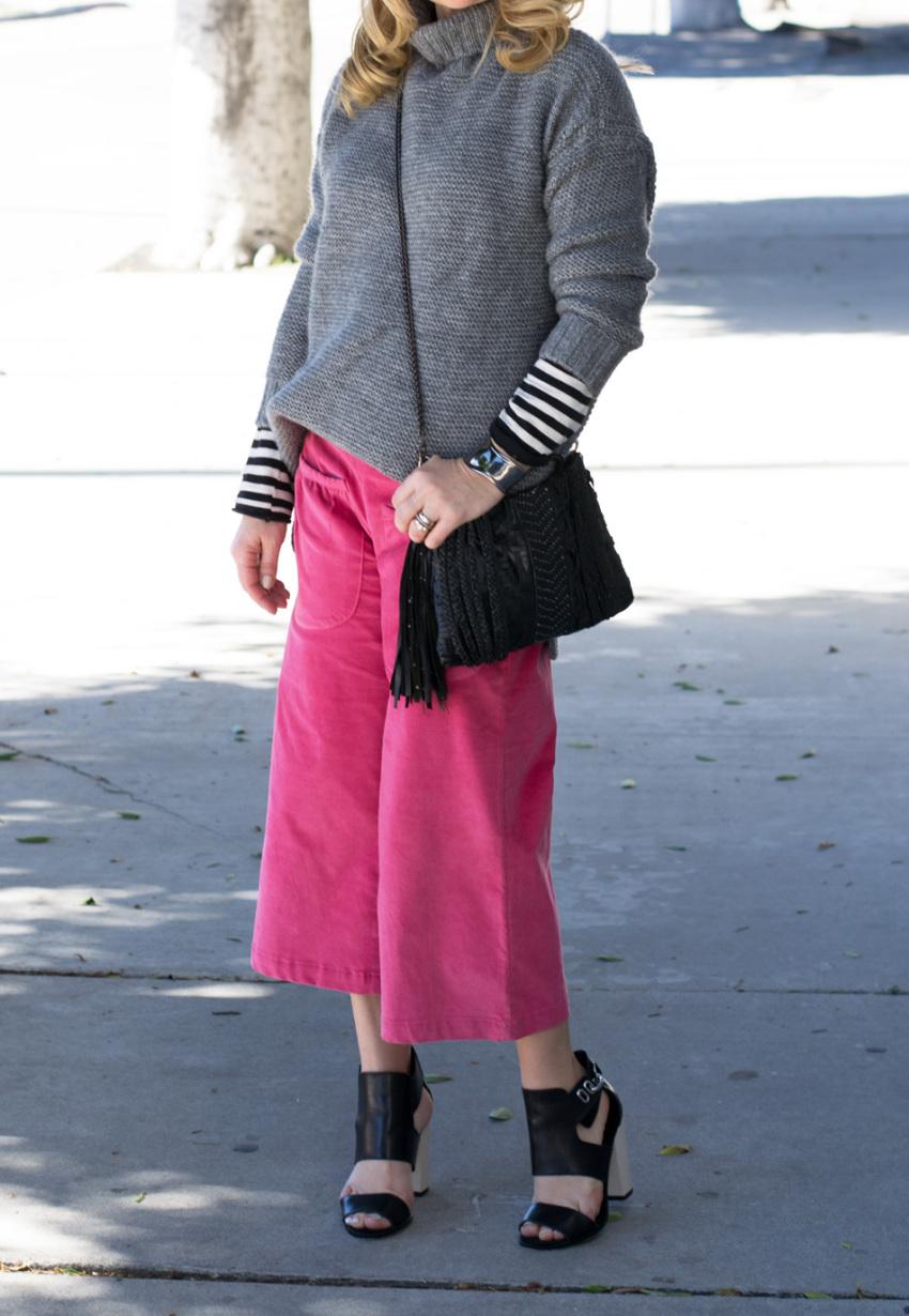 pink pants 7