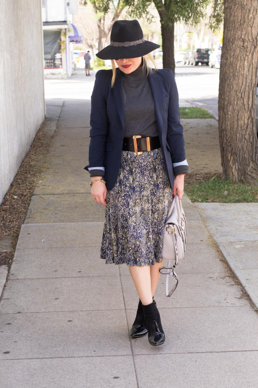 snake skirt 5