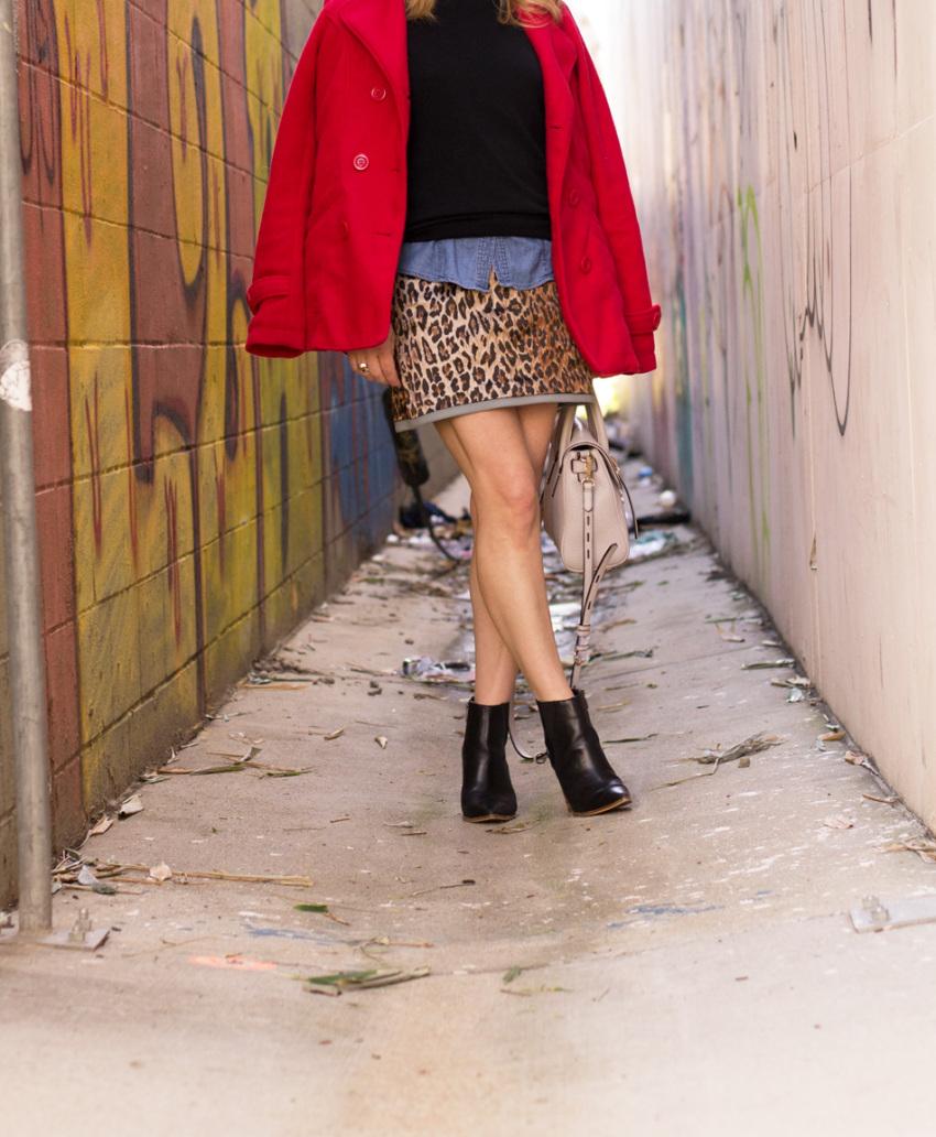 leopard skirt 6