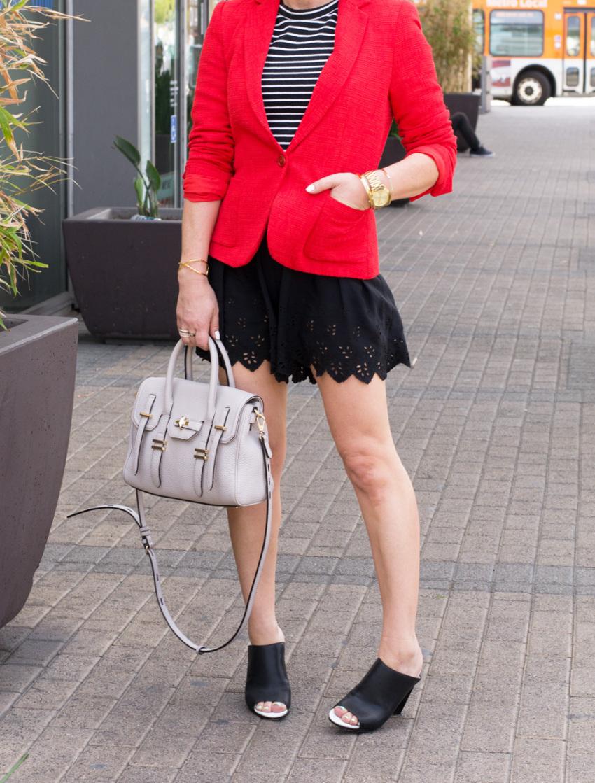 red black 1