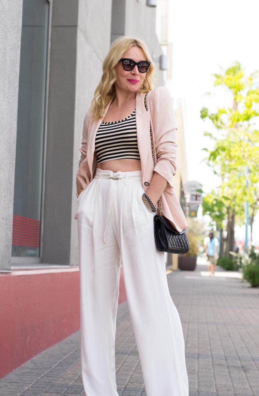 white pink 8