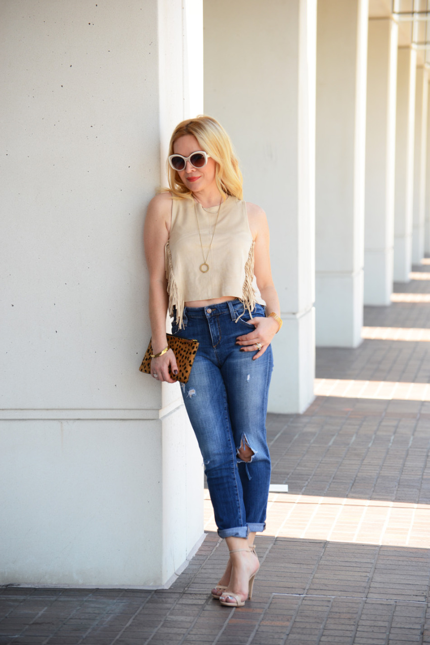 fringe denim 3