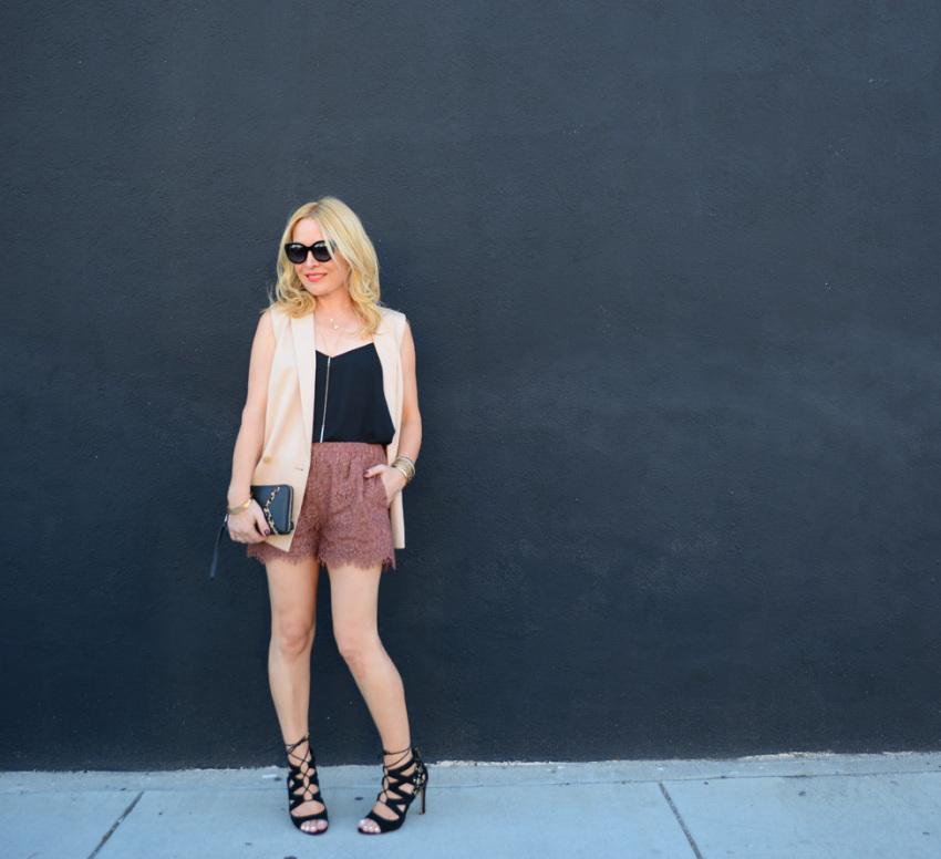 lace shorts 5