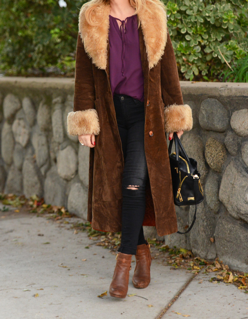 vintage fur 9