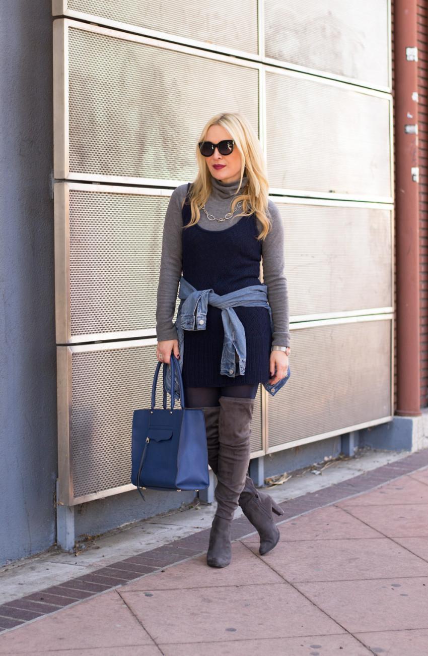 knit dress 6