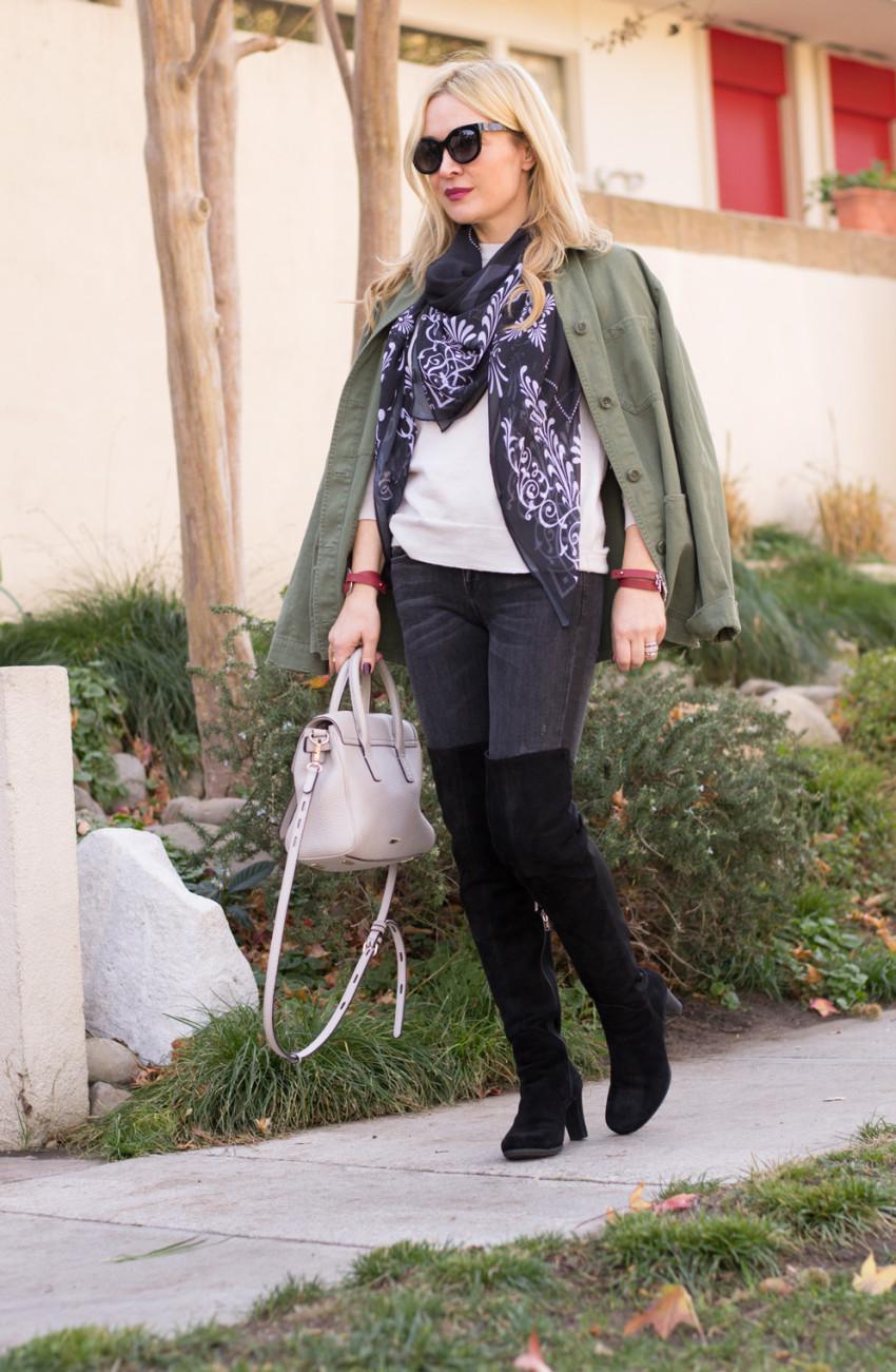 vevelle scarf 2