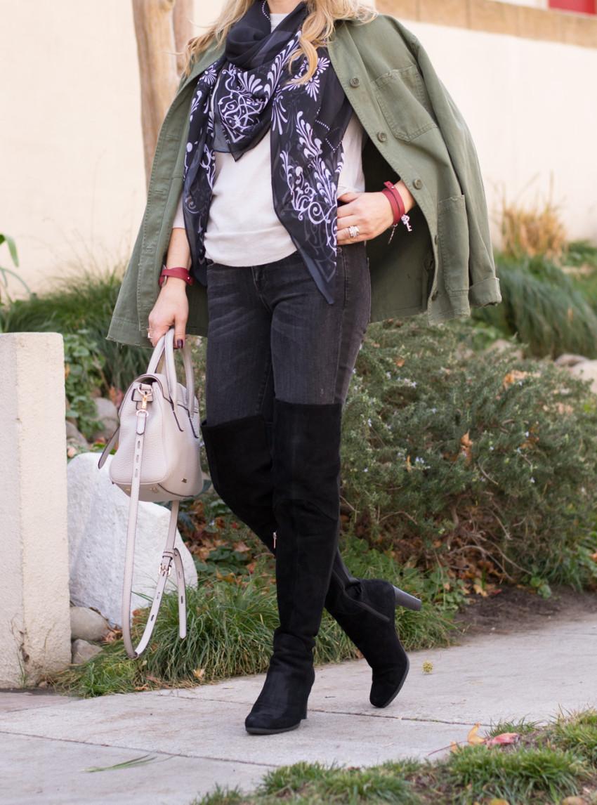 vevelle scarf 3