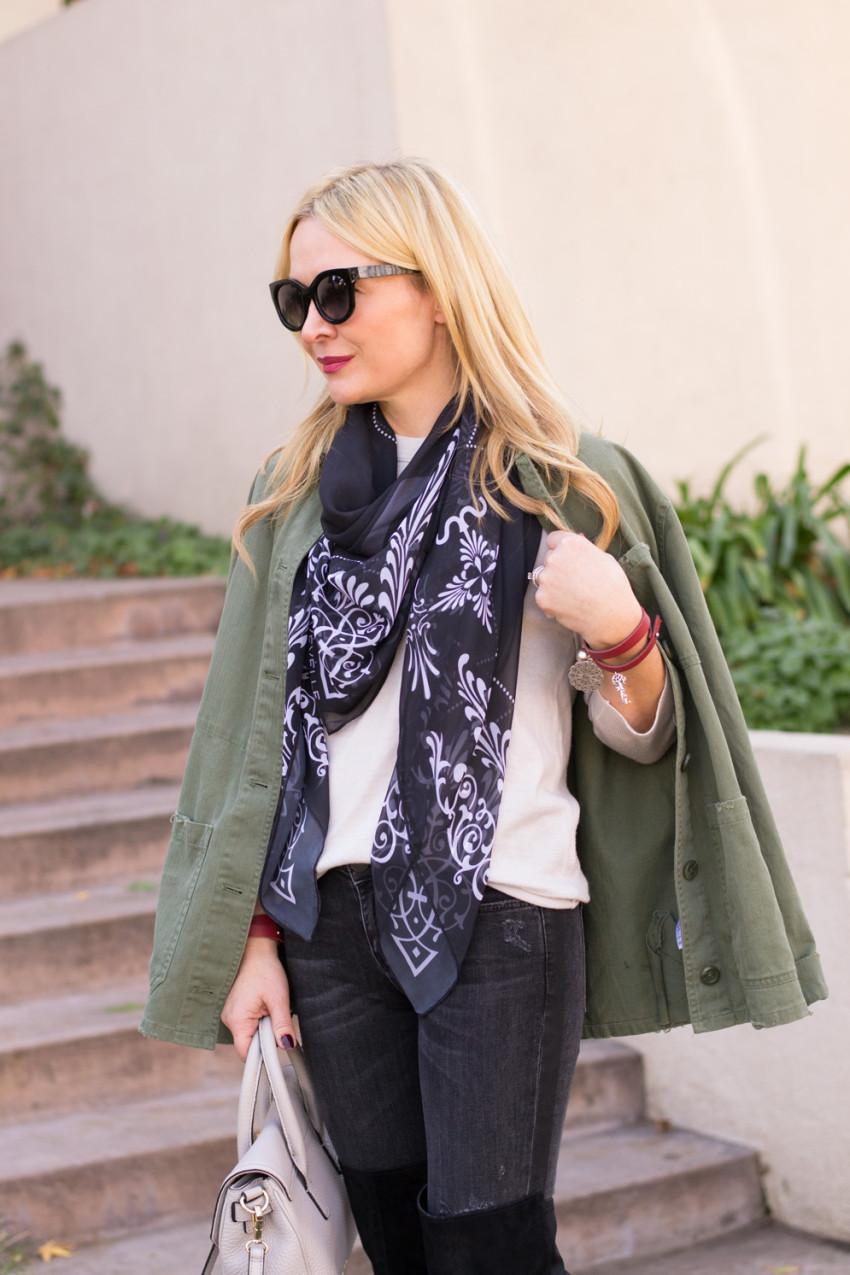 vevelle scarf 4