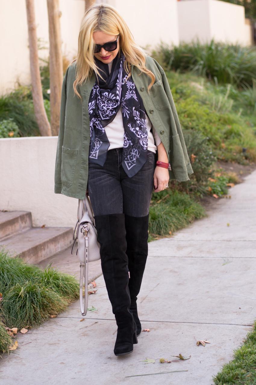 vevelle scarf 5