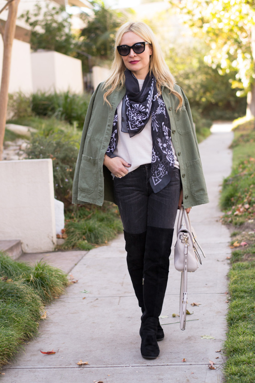 vevelle scarf 7