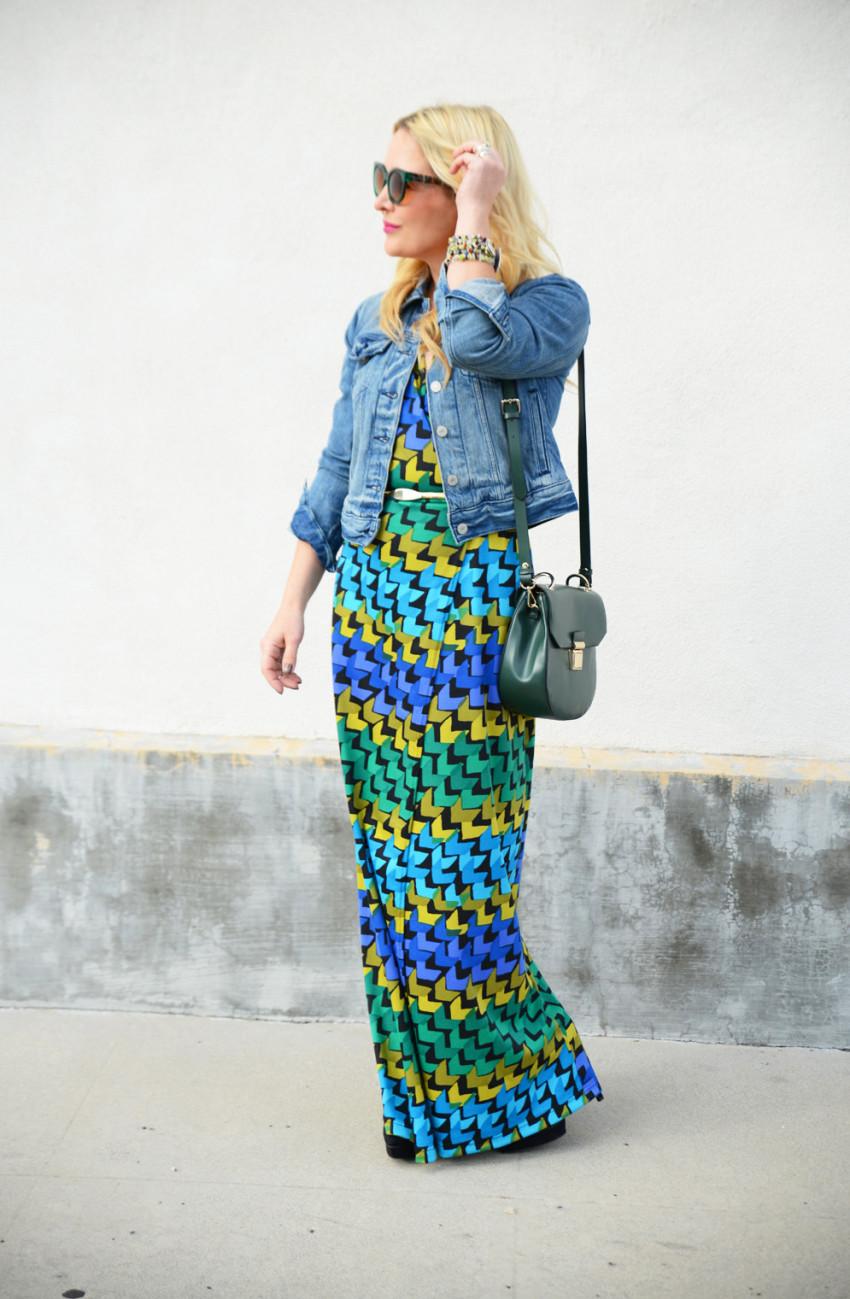 Maxi dress 5