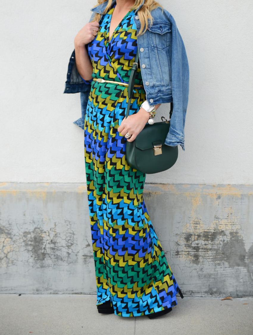 maxi dress 6