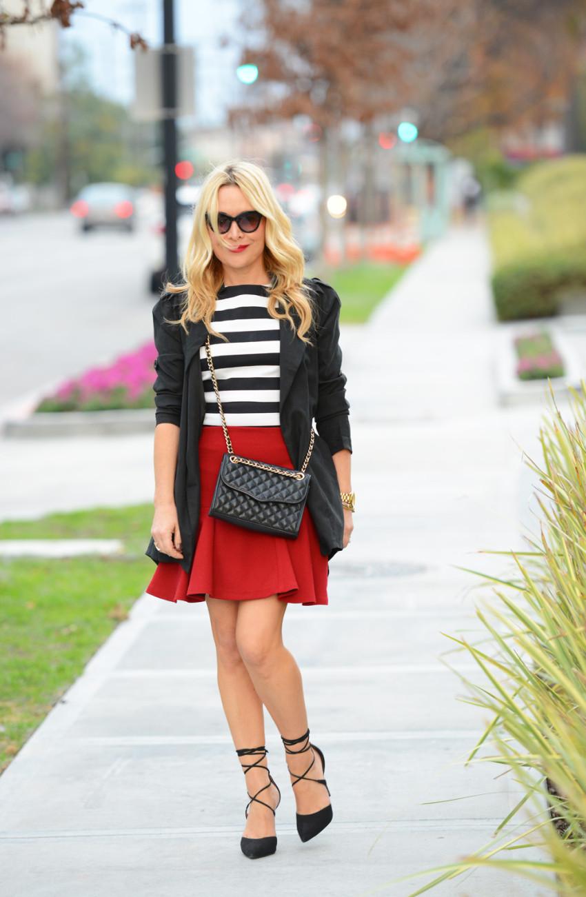 red skirt 3