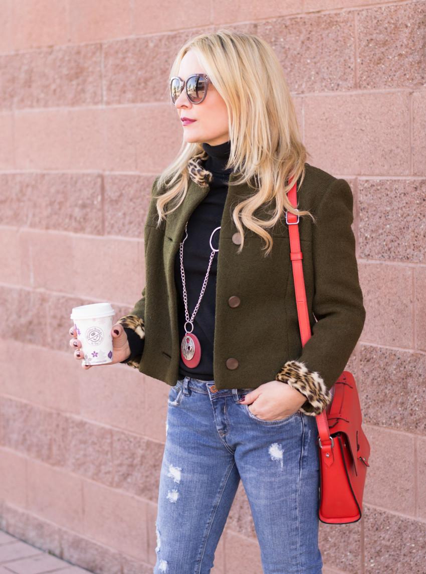 vintage leopard jacket 6