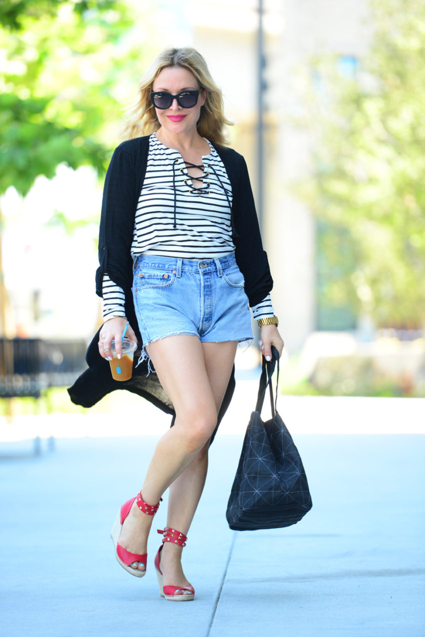 red wedges 5